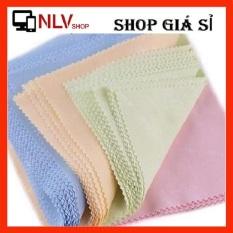 NLVSHOP – Combo 10 khăn lau kính chuyên dụng