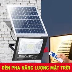 Đèn năng lượng mặt trời VINDA công suất 40 – 60 – 100 W