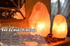 The lamp Himalaya Rock 3 – 3.9kg
