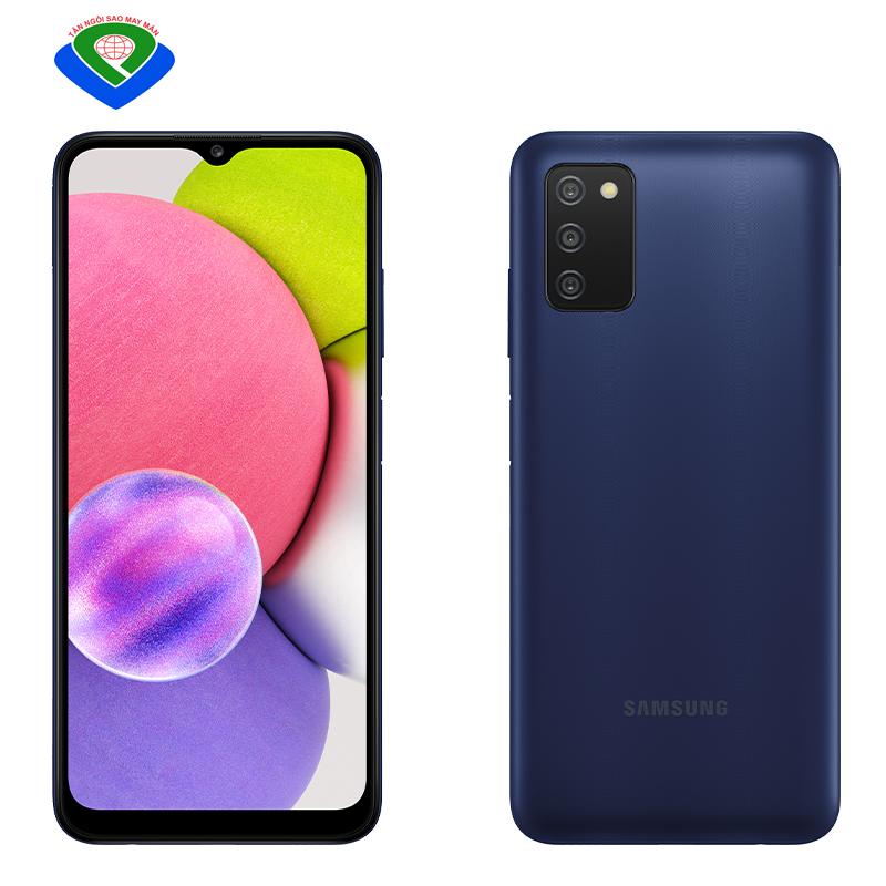 Điện thoại Samsung A03S (3GB/32GB) – Hàng chính hãng