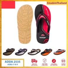 Dép Thái (5 màu)- Dép xỏ ngón-Dép kẹp Thái Lan Adda Nam