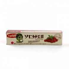 Kem đánh răng trẻ em YCHIE Hàn Quốc 75g