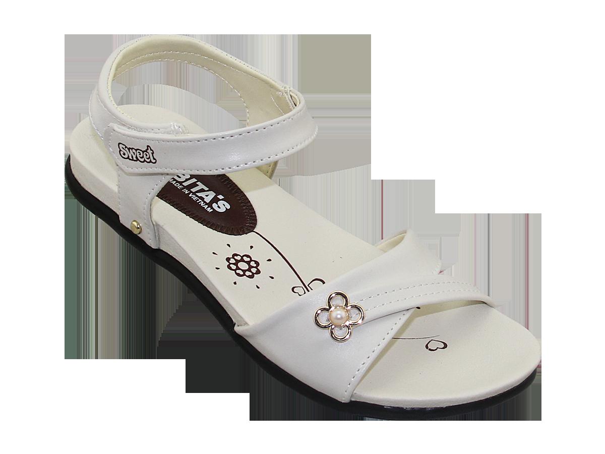 Sandal bé gái Bita's SOB.240