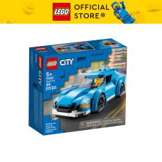 LEGO CITY 60285 Xe Ô Tô Thể Thao ( 89 Chi tiết)