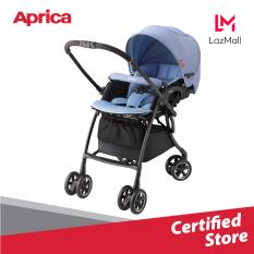 Xe đẩy trẻ em Aprica Luxuna Comfort