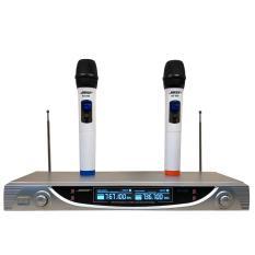 Micro karaoke không dây BS 999 CAO CẤP