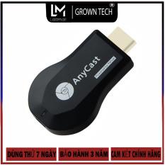 [VOUCHER 8%] 3h computer [SIÊU HOT] Thiết bị HDMI không dây Anycast M9 plus, Kết nối HDMI điện thoại với tivi, chơi game mobile trên màn hình tivi