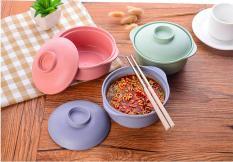 Tô / bát ăn mì lúa mạch kiểu Hàn Quốc thương XIAOMAI