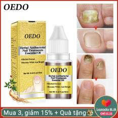 OEDO Tinh dầu chiết xuất thảo dược trị nấm móng tay chân, kháng khuẩn, giá siêu tốt – INTL