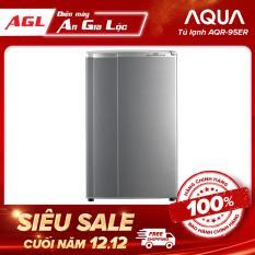 Tủ Lạnh AQUA AQR-95ER Mini 90L