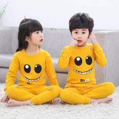 Bộ đồ thu đông cho bé trai và be gái từ 5-10 tuổi