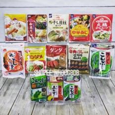 Hạt nêm ăn dặm cho bé các loại (Nhật Bản) – Cá ngừ Topvalu 80g