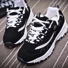 Giầy Sneaker nữ Chữ S mới