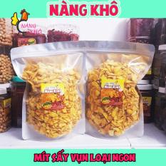 1 Kí Mít sấy VỤN xuất khẩu ( HÀNG VỤN ) | Nàng Khô