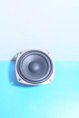 Loa bass 10cm (tháo máy). C2.01