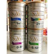Sữa S26 Gold Newborn số 1 (900g)