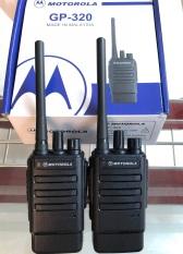 Bộ đàm Motorola Chất Lượng Khủng GP – 320