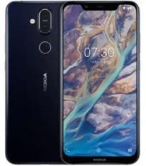 Nokia X7 64GB Ram 4GB (Xanh)- Có Tiếng Việt – Shop Online 24 – Hàng nhập khẩu
