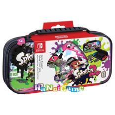 Bao đựng du lịch Splatoon dành cho máy Nintendo Switch