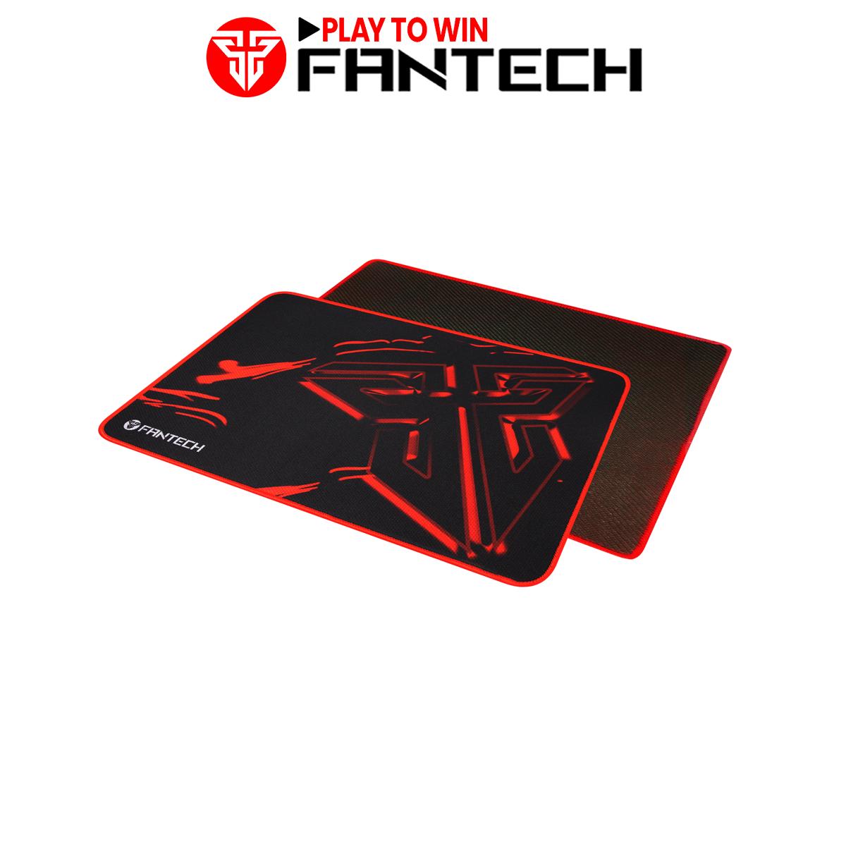 Đế lót di chuột tốc độ cao – Fantech MP25 – chất liệu cao su tự nhiên đế chống trượt dài 250mm rộng 210mm dày 2mm giúp di chuột một cách dễ dàng – Hãng Phân Phối Chính Thức – Giới hạn 1 sản phẩm/khách hàng