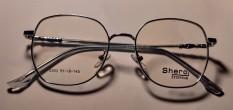Gọng kính cận kim loại thiết kế mắt tròn thanh mảnh