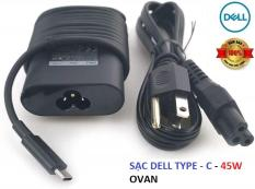 SẠC DELL OVAN type-C 2.25A, 45W