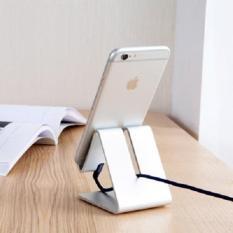 Giá đỡ nhôm cho điện thoại, máy tính bảng