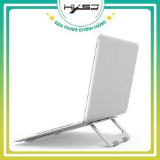 Đế nhôm gập tản nhiệt dành cho Macbook, Laptop thương hiệu HXSJ – Hàng chính hãng-Đế tản nhiệt cho macbook,laptop-BẢO HÀNH 12 THÁNG