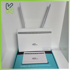 Bộ Phát Wifi 4G ZTE CP101 – Hàng Chính Hãng, Tốc Độ 300Mbps