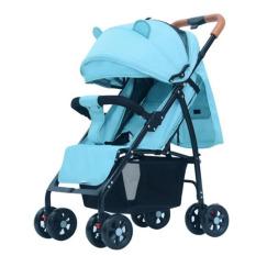 xe đẩy em bé – xe đẩy em bé 2 chiều có thể gấp gọn ngả 3 tư thế mái che rộng nhiều cấp độ phù hợp với bé từ 0 – 3 tuổi