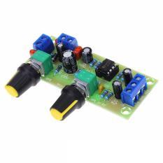 Mạch lọc chỉnh âm sắc Siêu Trầm PREAMP HO7781 có kèm núm nhựa