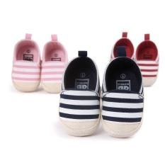 [HCM]Giày lười tập đi cho bé 0-18 tháng tuổi phong cách năng động đáng yêu BBShine – TD4