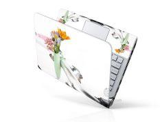 Mẫu Dán Laptop Hoa Văn LTHV – 226