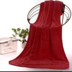 Khăn Tắm LuxStay 100% cotton kt 70*140cm, Khăn tắm lớn dùng Gia đình, khách sạn, Homestay, khăn dệt bông tự nhiên an toàn cho Da
