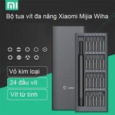 Bộ Tua Vít Đa Năng Xiaomi Mijia Wiha – Bộ Tua Vít Sửa Chữa Điện Thoại, Máy Tính