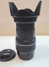 Tamron 28-200mm f3.8-5.6 LD IF AF for Canon