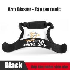 Thanh tập tay trước – Arm Blaster hợp kim nhôm