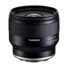 Ống kính Tamron 24mm F/2.8 Di III OSD M1:2 (F051)-NGÀM SONY E-MOUNT -Tặng kèm Lowepro Urban Shoulder Bag – Blue