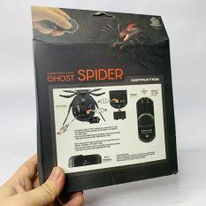 NHỆN ĐIỀU KHIỂN SPIDER D0145 – ĐỒ CHƠI TRÍ TUỆ
