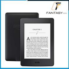 Máy đọc sách Kindle PaperWhite 2018 7th 4GB Wifi (Đen)