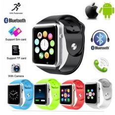 Đồng hồ thông minh smartwatch A1-Đồng hồ định vị trẻ em nghe gọi 2 chiều