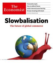 Tạp chí The Economist – January 26th – February 01st 2019