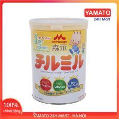 Sữa Morinaga 800g Số 9 Nội Địa Nhật Bản Cho Bé 1-3 Tuổi, Sữa Chống Táo Bón Cho Bé, Sữa Nhật, Sữa Mát Cho Bé, Sữa Bột Cho Bé