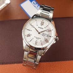 Đồng hồ nam dây kim loại Casio MTP-1384D-7AVDF