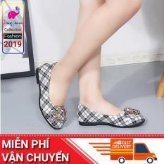 Giày búp bê cho bé gái -A18BB88