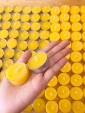 Đèn bơ cúng Phật Jvala – tealight 108 nhôm