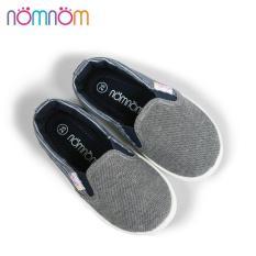 Giày trẻ em Nomnom EP B1949 Ghi