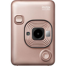 Máy ảnh lấy liền Fujifilm Instax Mini LiPlay Chính Hãng
