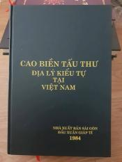 Cao Biền Tấu Thư Địa Lý Kiểu Tự – Cao Trung, Vương Thị Nhị Mười