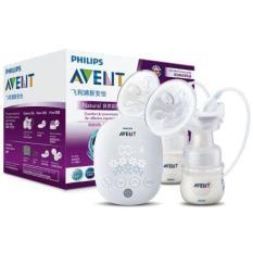Máy hút sữa điện đôi Philips Avent SCF303/01